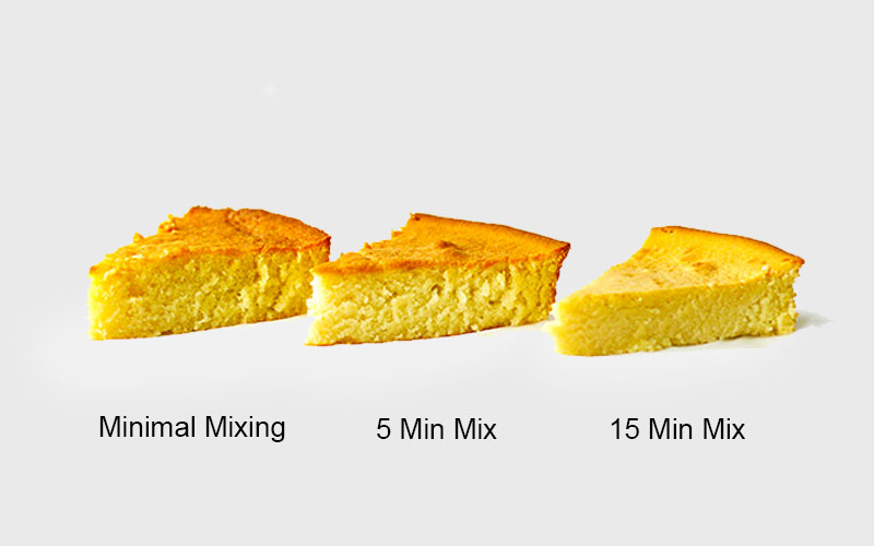 Baking tips for Malva Pudding