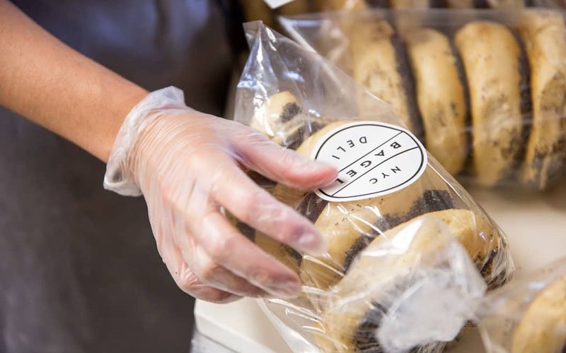 How to Make Sure You Are Buying Vegan Bagels from The Store