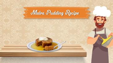 Malva-Pudding