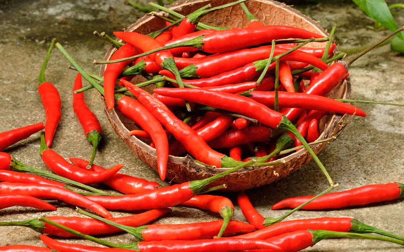What is Cayenne Pepper
