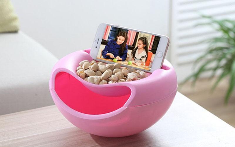 Donut Storage Bowl