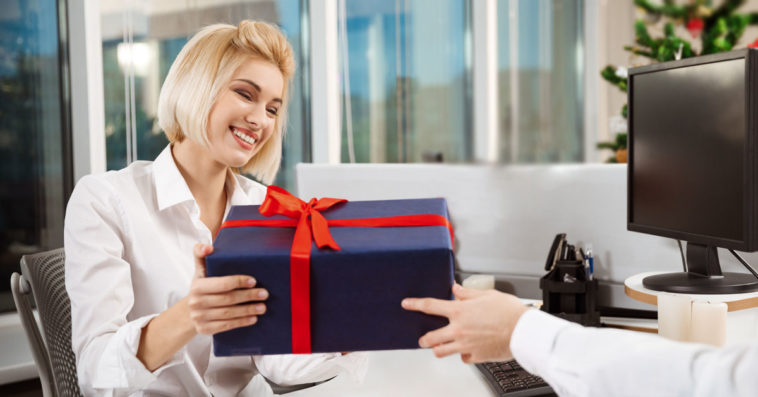 Gift Ideas for Boss