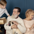 Gift ideas for grandparent