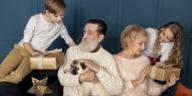 Gift ideas for grandparent