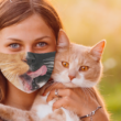 Top Ten Face Masks for Cat Lovers