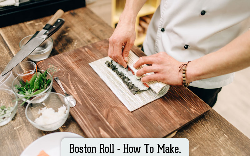 Boston roll recipe