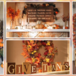 Fall Decor Ideas For Home