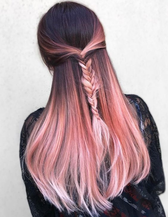 Gaga Pink
