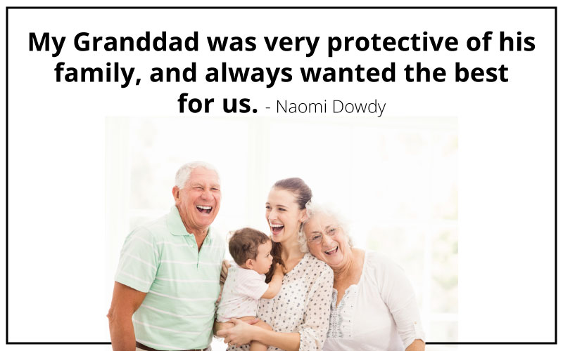 Grandfather Quotes and-Messages-to-Send on Grandparent Day