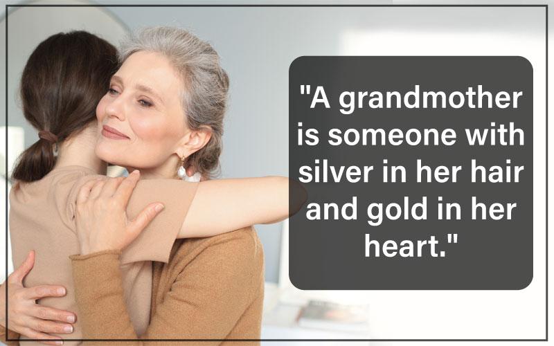 Grandma-Granddaughter-Quotes