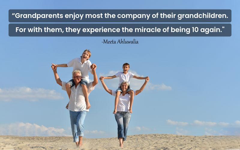 Grandparent-Quotes