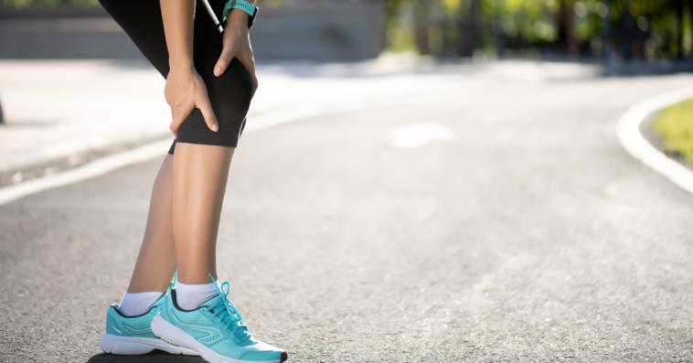 Pain Behind knee