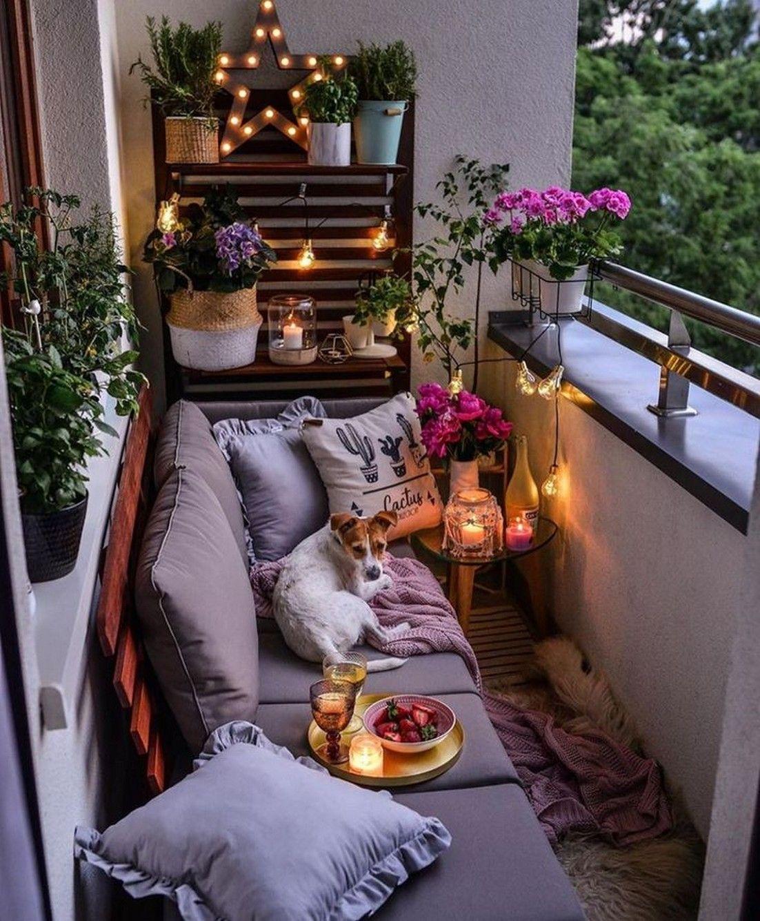 The Balcony 2
