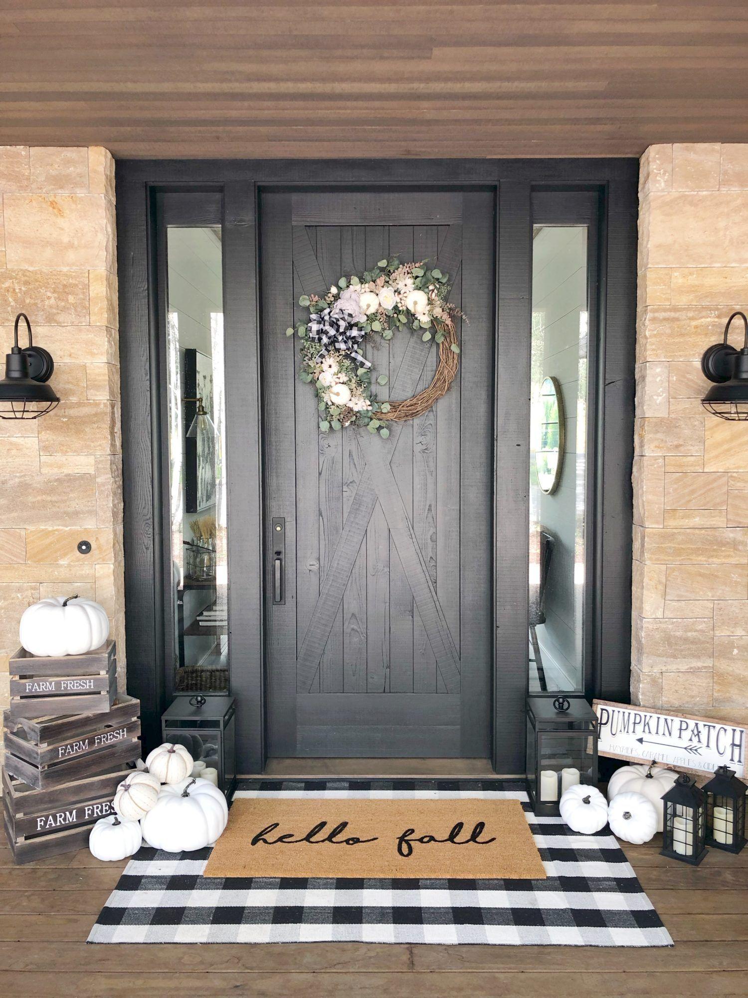 The Entrance Porch 1