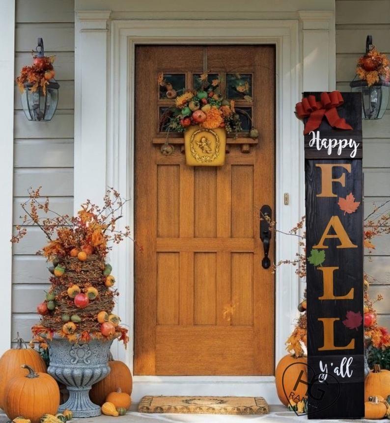 The Entrance Porch 3