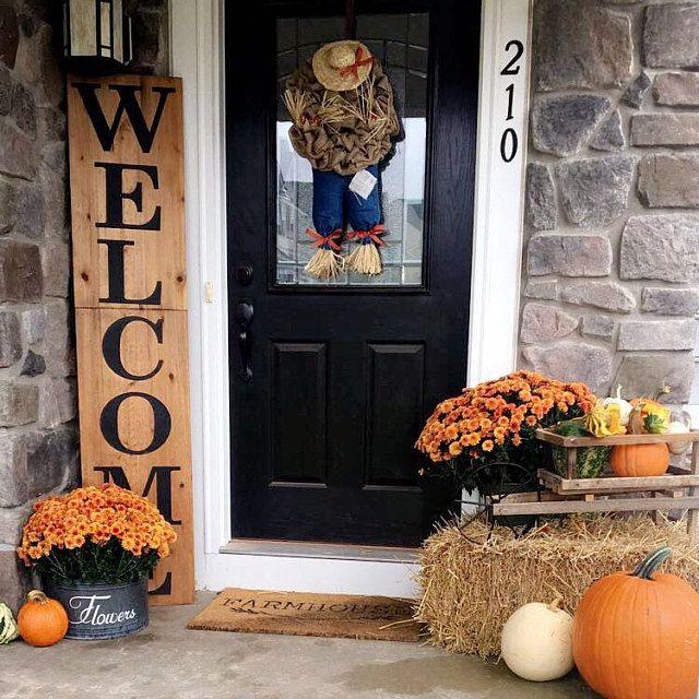 The Entrance Porch 4
