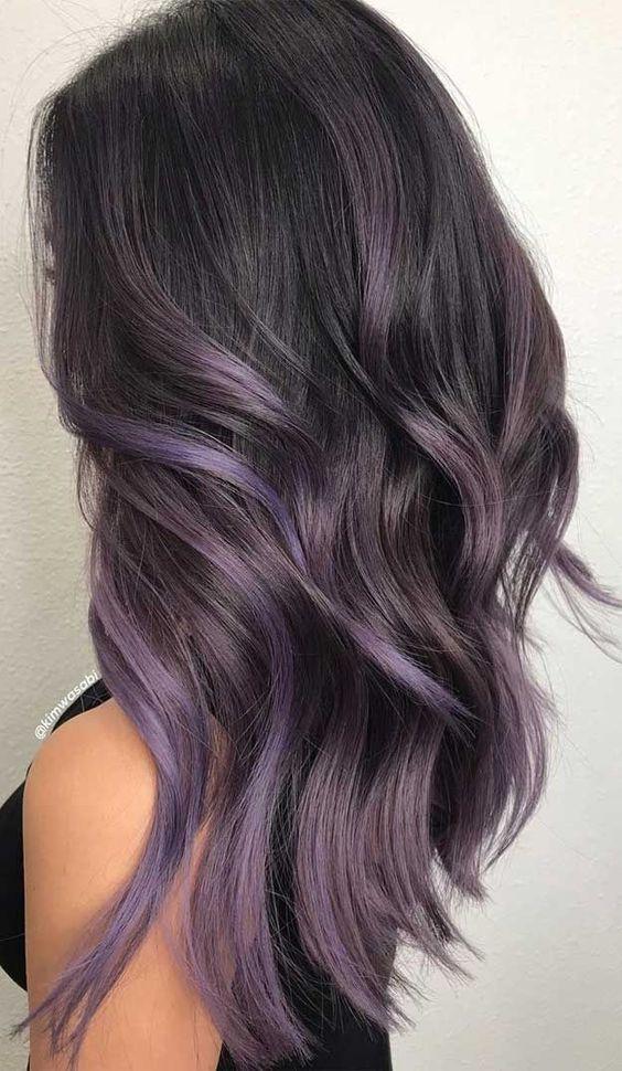 Violet Tides