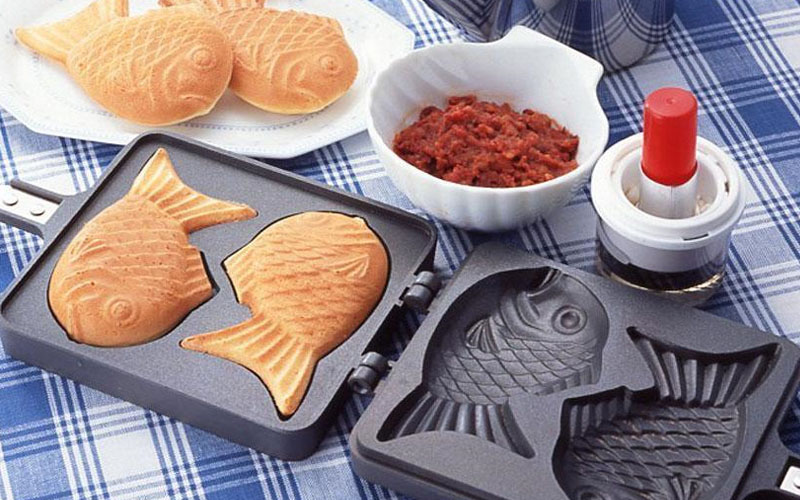 Japanese Pancake Maker