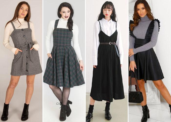 Painfore dresses