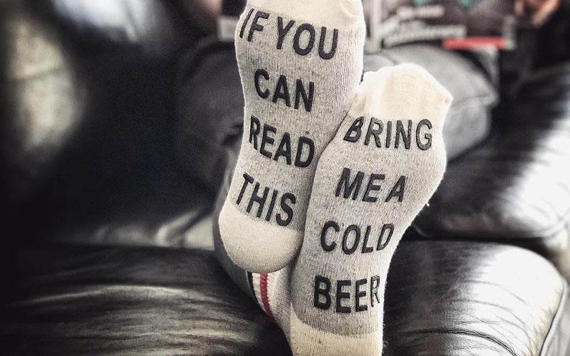 Custom Funny Socks