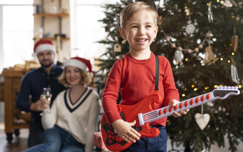 Gift for Singer Kids