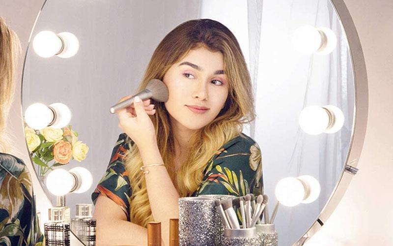 LED Vanity Mirror Light