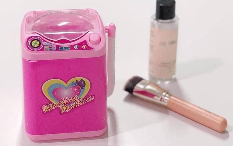 Makeup Sponge & Brush Washing Machine