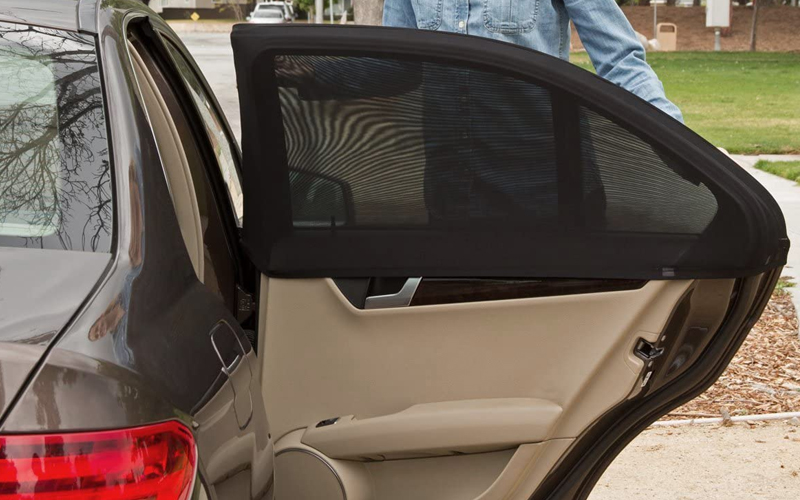 Auto Window UV Protection Cover