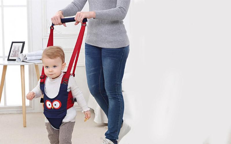 Baby Walking Belt Safety Harness