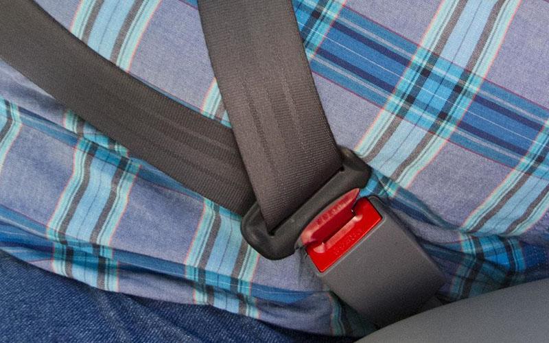 Seat Belt Extender