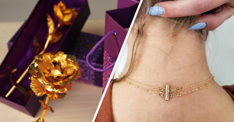 31 Year Anniversary Gifts For Girlfriend in 2020 That Will Make Her Leap For Joy