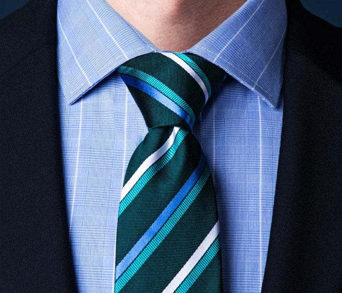 Half-Windsor knot