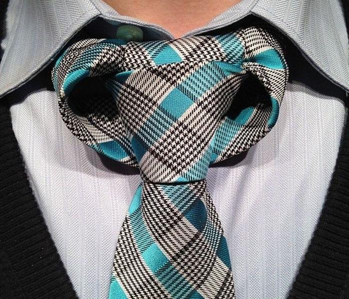 Linwood Taurus Necktie