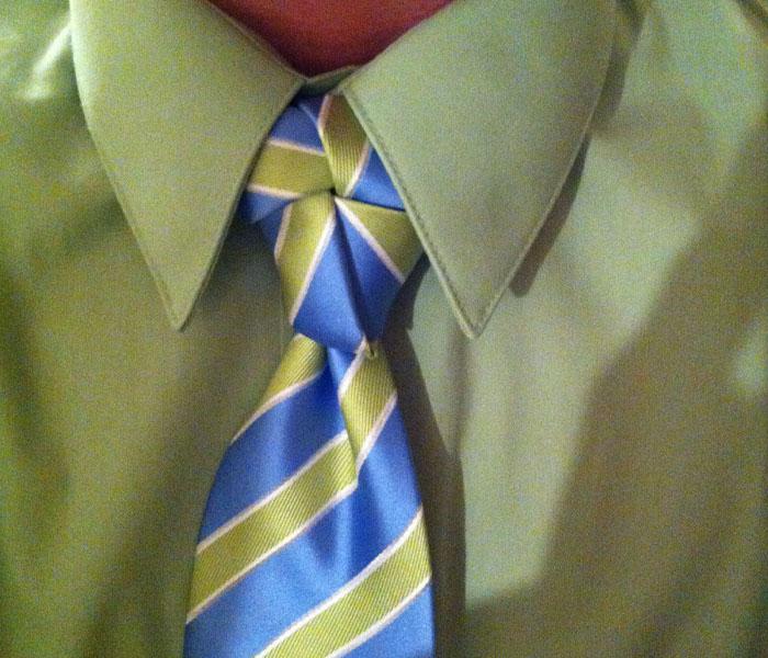 Pinwheel or Truelove knot