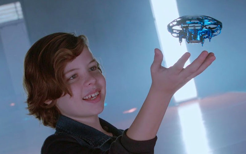UFO Drone Toy For Kids