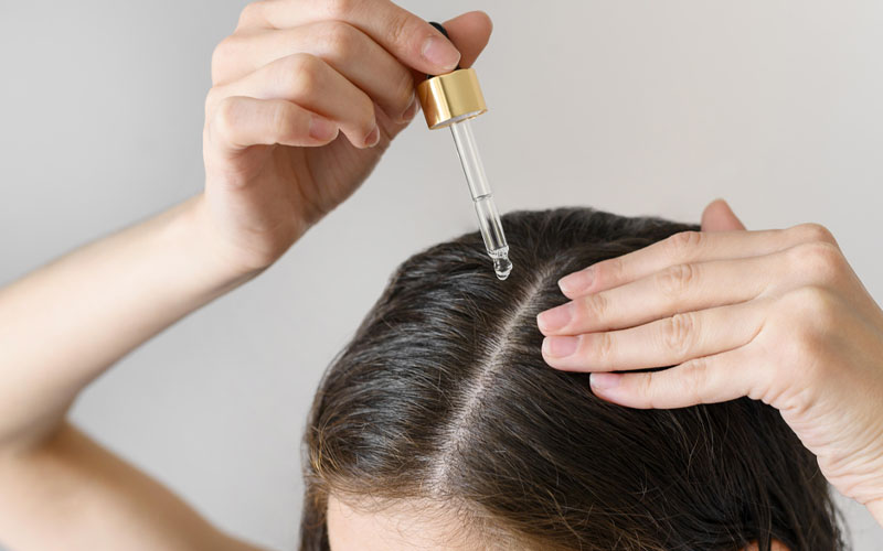 tamanu oil for hair