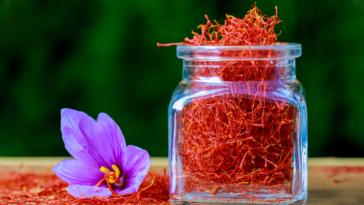 Saffron Substitute