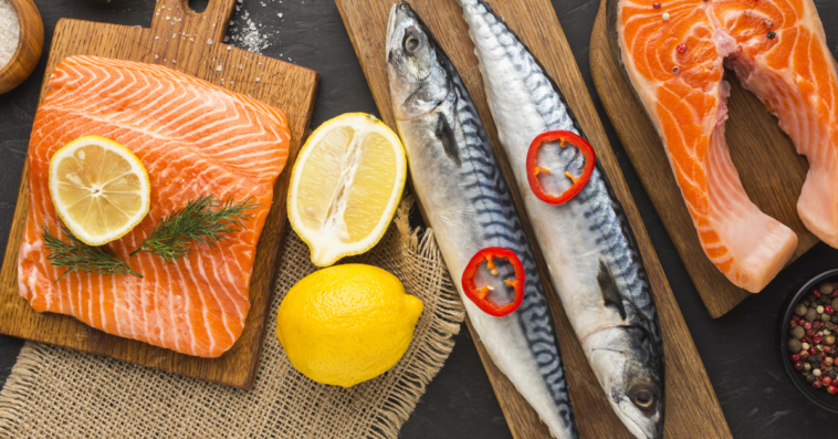 When & How to Eat Raw Salmon