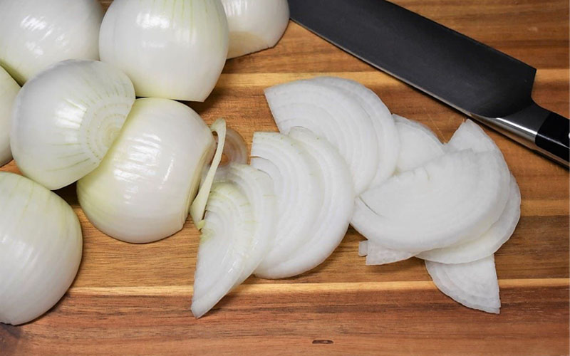 substitute for green onion