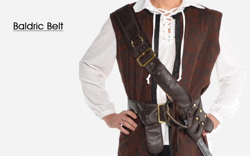 Baldric Belt