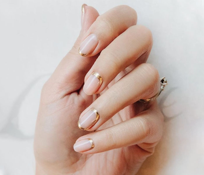 Elegant Nail Color Ideas & Designs for Granny's