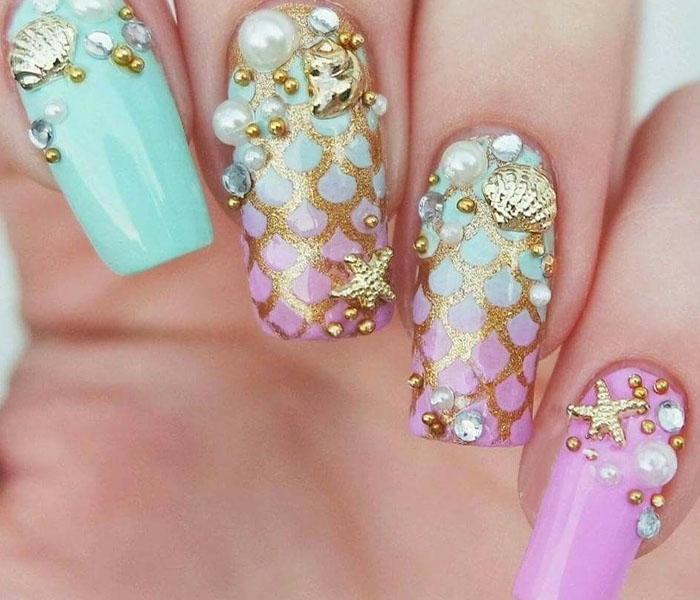 nails long beach