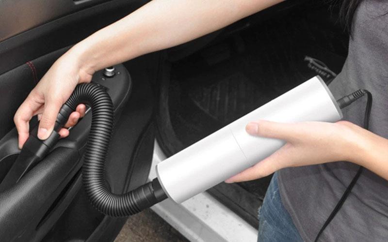 Handheld Auto Vacuum Cleaner For Car
