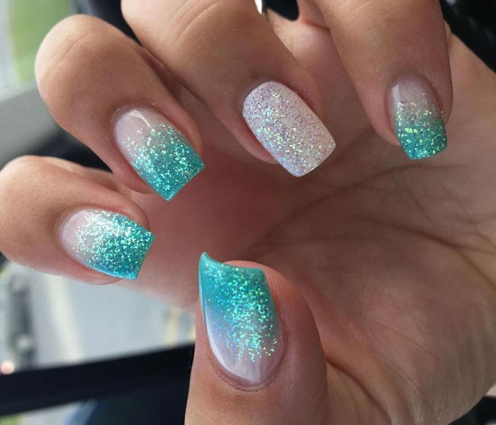 Nail the Nails