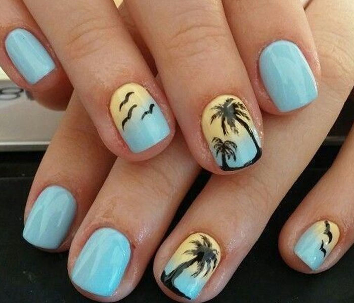 Palm Beach Nails
