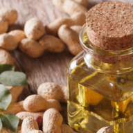 Peanut Oil Substitutes