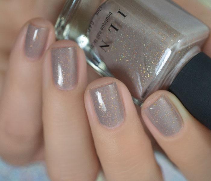 Sand Dip Nails