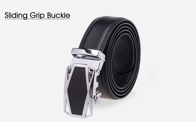 Sliding Grip Buckle