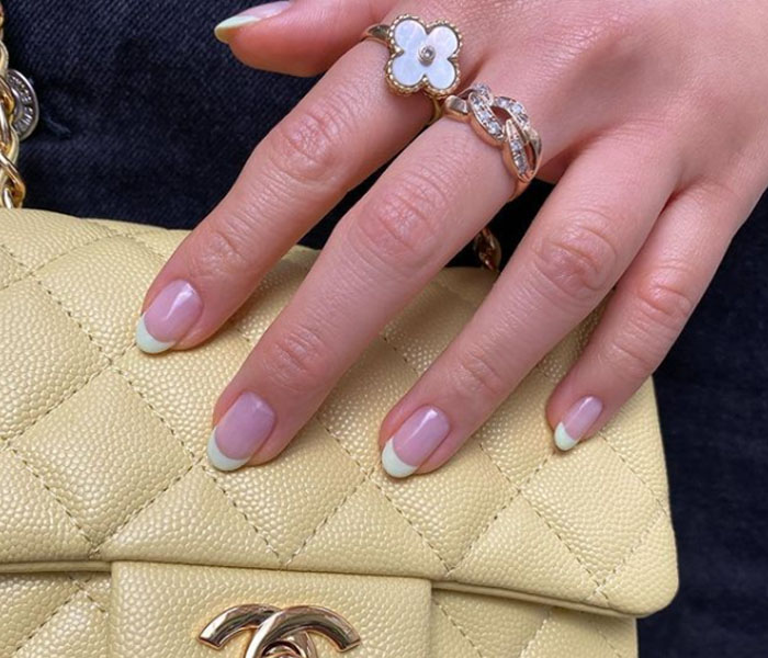 Spring Nail Ideas for Beginners 2021