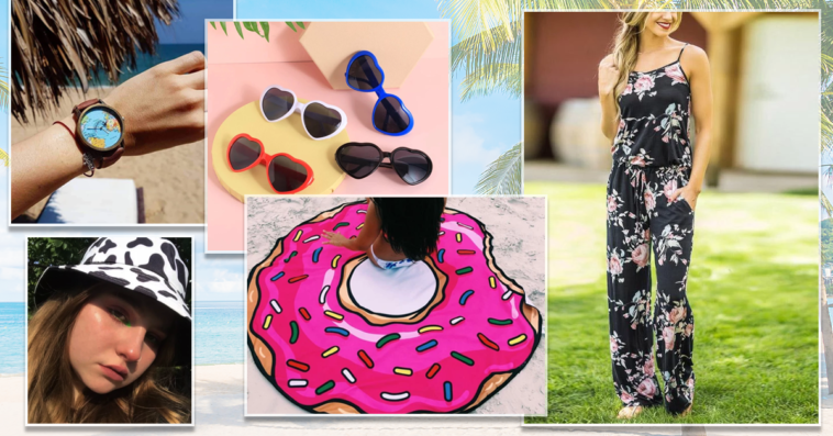 Summer Fashion Trends 2021